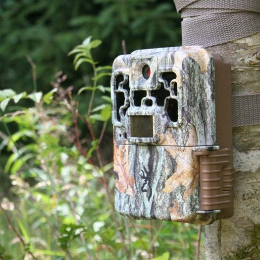 Browning Trail Cameras review UK